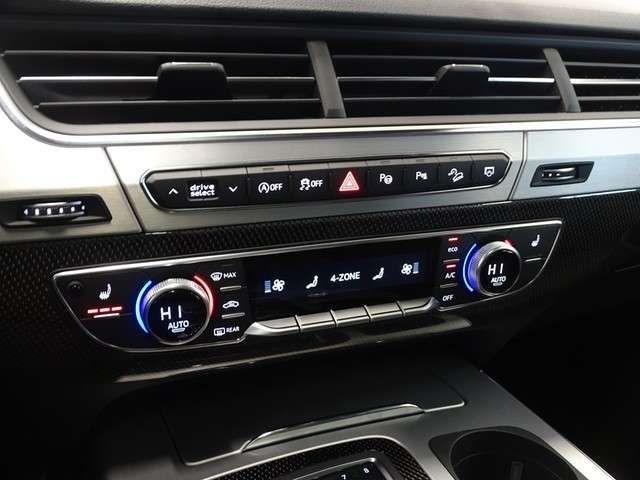 Audi SQ7 MATRIX BOSE PANORAMA HEAD-UP NACHTSICHT VIRTUAL LU
