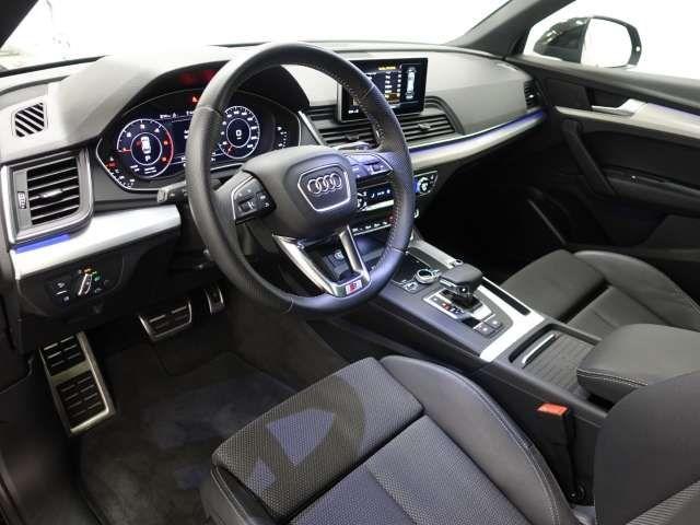 Audi Q5 2.0 TDI qu. tronic S line 20 PANO TECHNOLOGY ASSIS