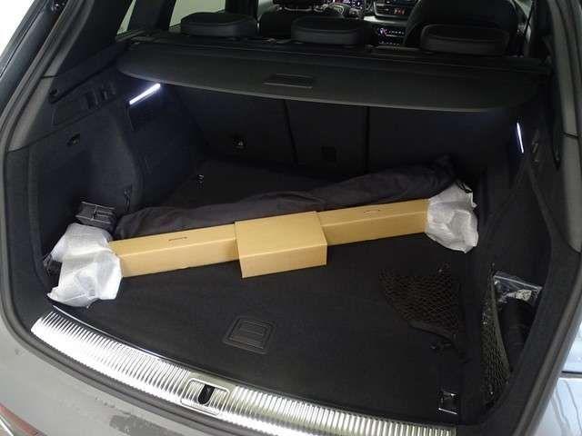 Audi Q5 2.0 TDI qu. tronic S line MATRIX PANO VIRTUAL ACC