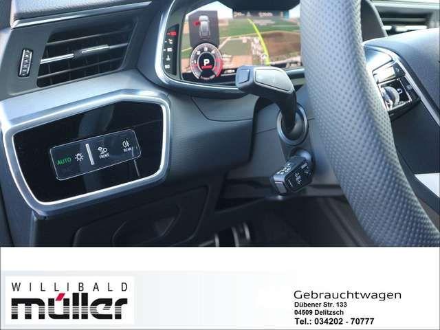 Audi A6 Avant S line Matrix LED,B&O,Virtual,Allradlenkung,
