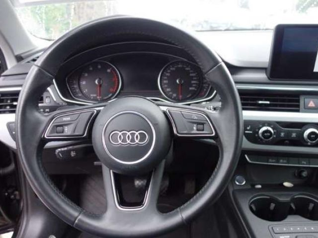 Audi A4 Limousine Sport A4 1.4 TFSI,Sport basis