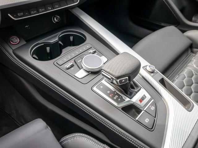 Audi RS 4 Avant B&O Matrix HUD 280km/h Tour/Stadt/Parken