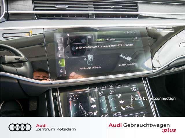 Audi A8 50 TDI quattro LED NAVI VIRTUAL B&O