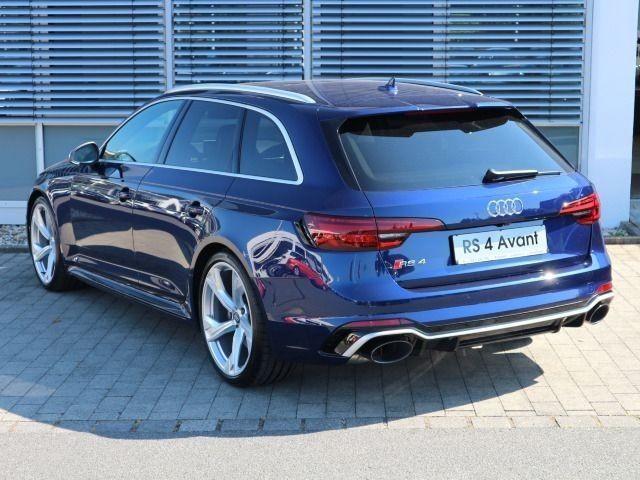 Audi RS 4 Avant 2,9 TFSI quattro tiptronic Panorama Matrix