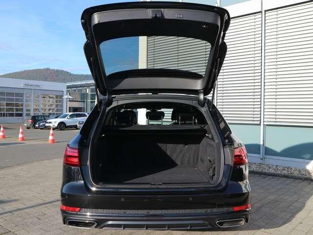 Audi A4 Avant S line 40 TDI S tronic ACC+OPTIK BLACK