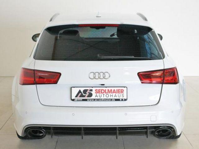 Audi RS 6 Sport Avant performance Sportaga Matrix-LED H