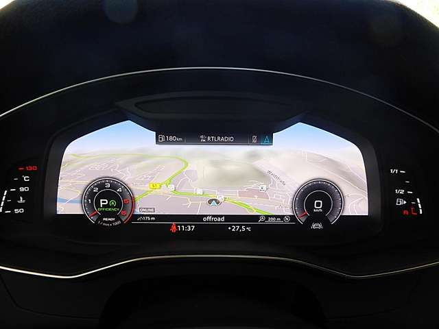 Audi A6 Avant S-Line 40 TDI Navi LED Alcantara Kamera