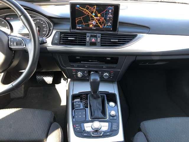 Audi A6 Avant TDI S-tronic UPE: 56.000 Euro, Navi plus