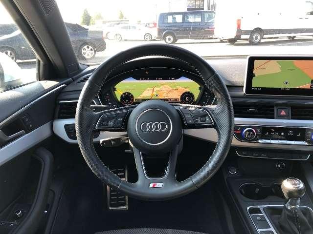 Audi A4 Avant 2.0 TDI S-Line UPE: 58.000 Euro, Virtual Co