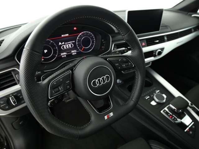 Audi A4 Avant S line 40 TDI qu. S tronic LED VIRTUAL