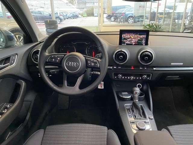 Audi A3 2.0 TDI Sport Xenon Plus/Navi/Euro6 Xenon+Navi