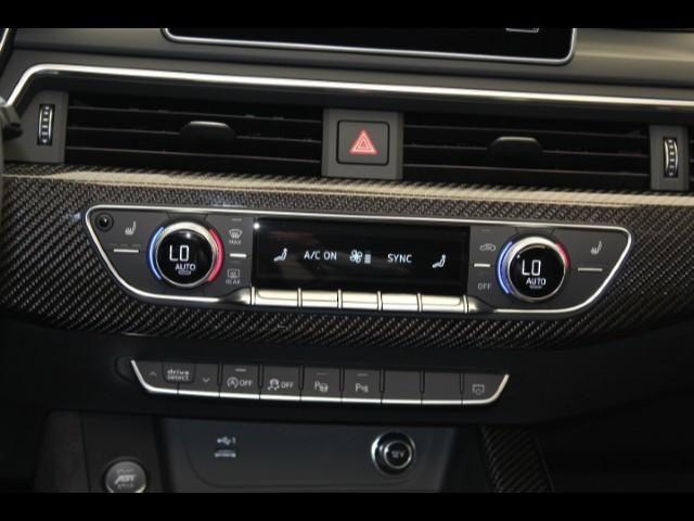 Audi RS 4 Avant ABT RS4 + Komplettumbau 375(510) kW(PS) ti