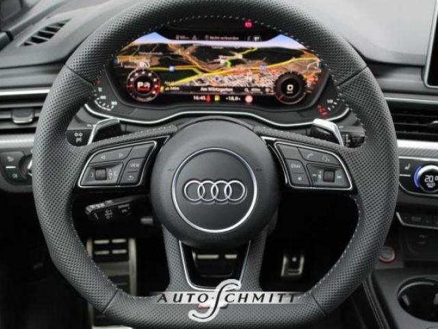 Audi RS 4 Avant 2.9 TFSI quattro S-tronic Matrix LED