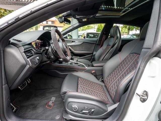 Audi RS 5 Sportback quat tiptr Head Up 280kmh Pano Matrix