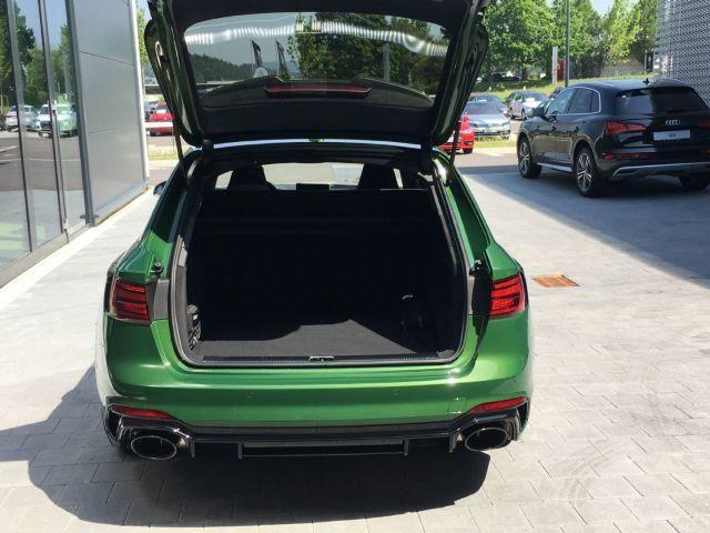 Audi RS 4 Avant RS4 Avant 450PS tiptronic