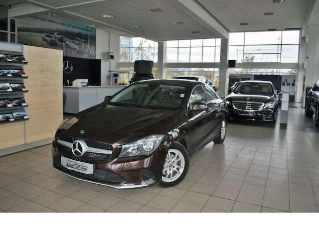 Mercedes-Benz CLA 200 2017 Diesel