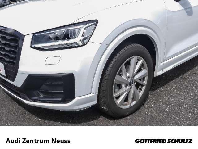 Audi Q2 sport 30 TFSI 6-Gang LED Navi PDC MuFu AC FIS Spor
