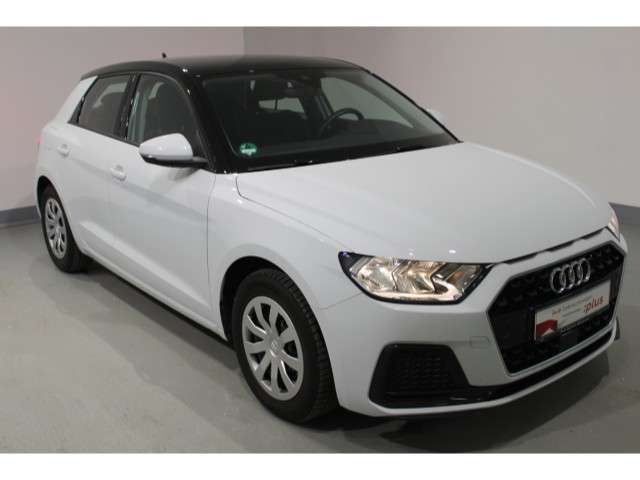 Audi A1 30TFSI*Sportsitze vorn*MMI Radio*Au