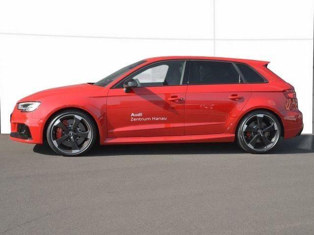 Audi RS 3 Sportback S tronic B&O/MATRIX LED/NAVI PLUS/LEDE