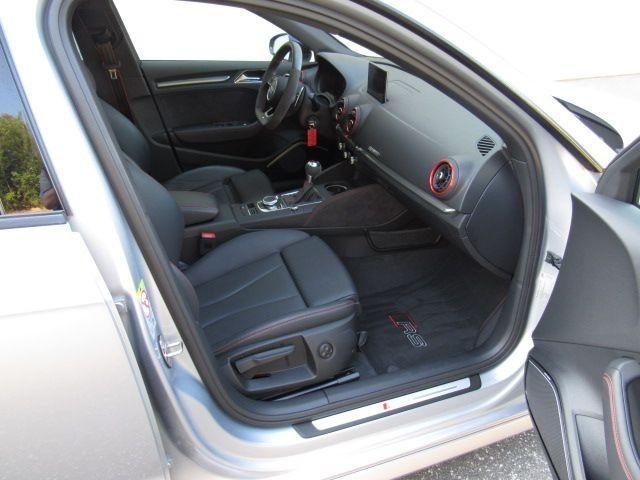 Audi RS 3 Sportback 2.5 TFSI ABT 460 PS Quattro Navi LED L