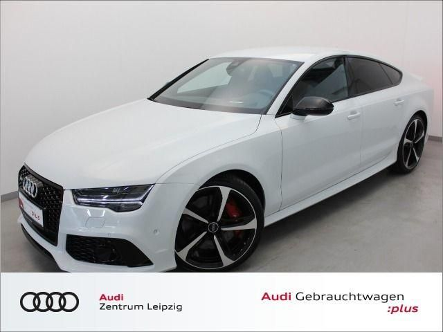 Audi RS 7 Sportback 4.0 TFSI performance *Matrix*HuD*