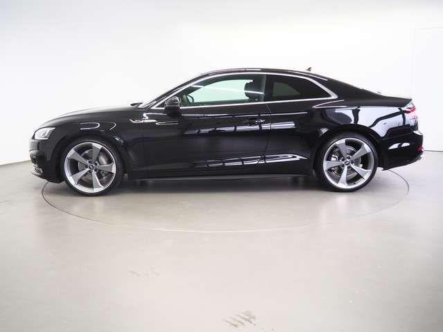 Audi A5 Coupé 40 TDI quattro S tro./S line/MATRIX-LED/NAV