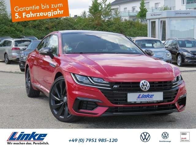 Volkswagen Arteon 2019 Benzine