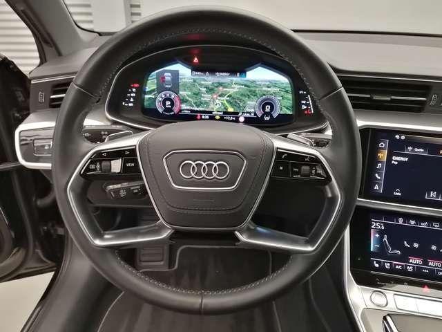 Audi A6 Limousine 55 TFSI *B&O*MATRIX*ACC*LEDER*