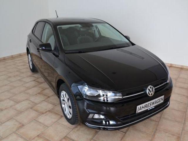 Volkswagen Polo 2019 Benzine