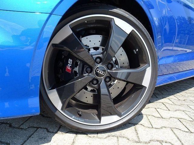 Audi RS 3 Limousine 2.5 TFSI Navi,280 km/h,Matrix,B&O