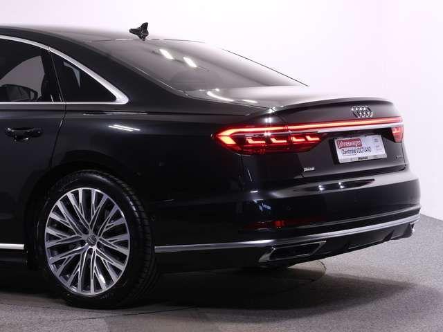 Audi A8 50 TDI quattro tiptr. B&O,AHK,BETTER VIS.,LASER