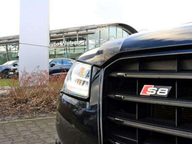 Audi S8 4.0TFSI plus KERAMIK NACHTSICHT HuD SPORT-AGA