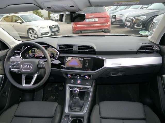 Audi Q3 advanced 35 TFSI LED VIRTUAL R-KAM