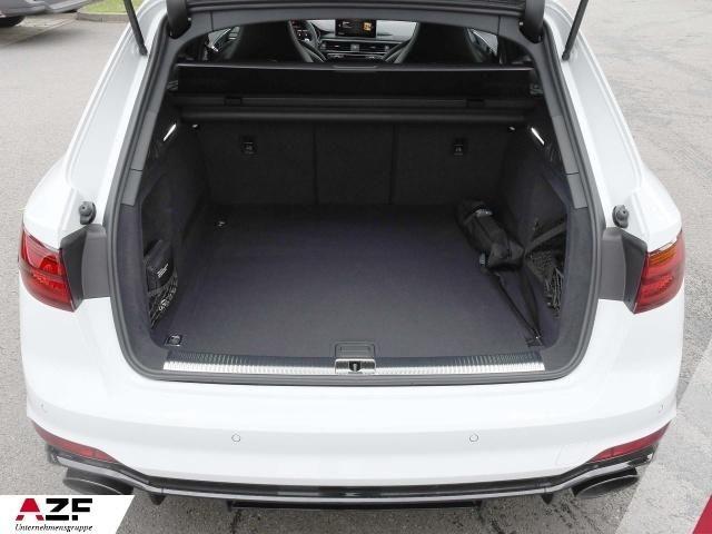 Audi RS 4 Avant Panorama, Navi, Sportabgasanlage, B+O,