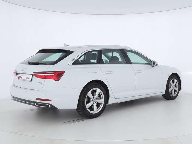Audi A6 Avant Sport 50 TDI 0.99% FIN ACC DAB Keyless Al