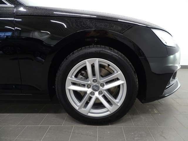 Audi A4 Av. 35 TDI S tronic design 499,- Leasing ACC NAVI