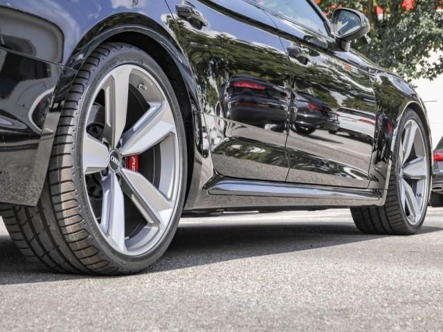 Audi RS 5 Sportback tiptr. KERAMIK CARBON SPORTABGAS