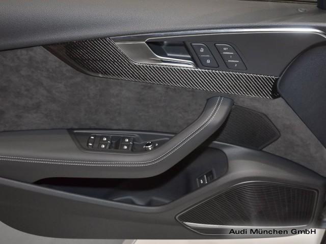"Audi RS 4 Avant 2.9 TFSI qu. Keramik Dynamik 20"" Assistenz"