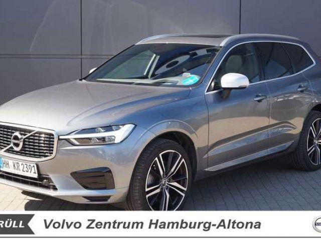 Volvo XC60 2019 Diesel