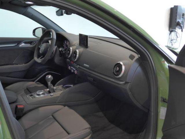 Audi RS 3 Sportback 2.5 TFSI Matrix/ Pano/ magnetic/ Kamer