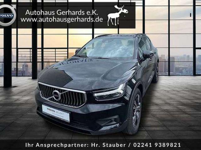 Volvo XC40 2018 Diesel