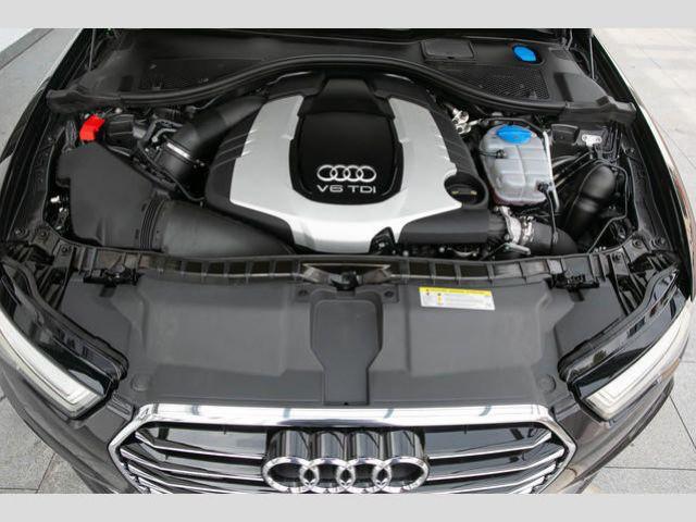Audi A6 Avant 3.0 TDI quattro tiptr.(AHK,LED,Luftfw.,Navi
