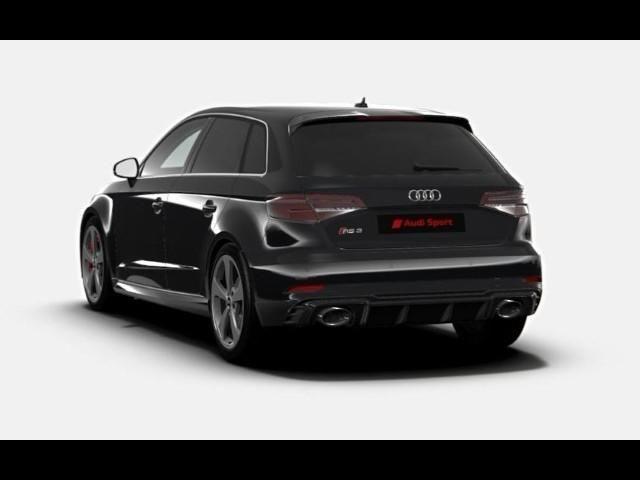 Audi RS 3 Sportback S tronic MATRIX LED/B&O/NAVI PLUS/PANO