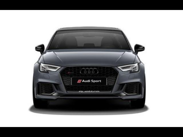 Audi RS 3 Sportback S tronic MATRIX LED/B&O/PROGRESSIVLENK