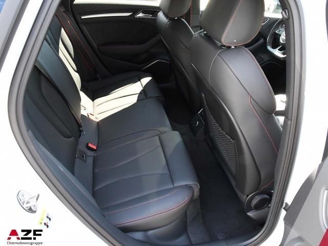 Audi RS 3 Sportback Panorama, Navi, Sportabgasanlage,