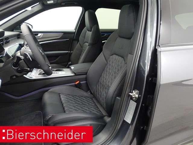 Audi S6 Av. TDI MATRIX S-SITZE B&O PANORAMA HEAD-UP VIRTUA