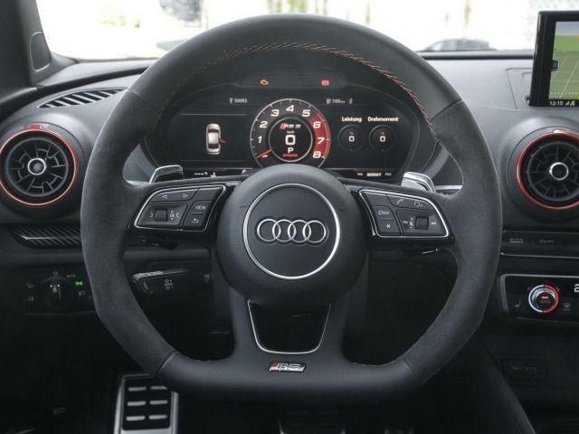 Audi RS 3 Limousine S tronic MATRIX LED/B&O/OPTIKPAKET/LED