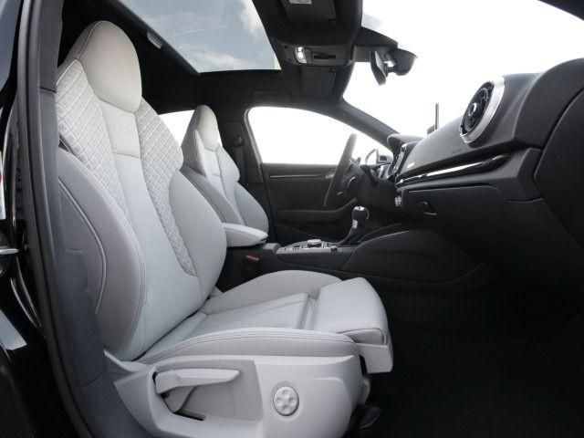 Audi RS 3 Limousine S tronic NAVI PLUS/B&O/VIRTUAL COCKPIT
