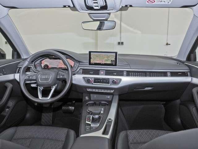 Audi A4 Avant 40 TFSI S tronic Design Panorama, LED KLIMA
