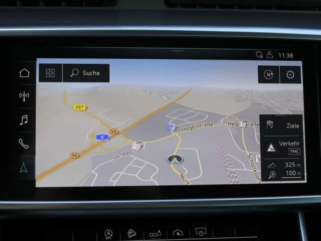 Audi A6 allroad A6 allroad quat.45 TDI LED ACC Kamera Leder